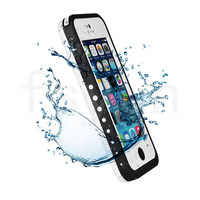 2015 Latest waterproof korean cell phone cases,water proof phone case