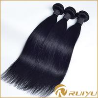 Xuchang Ruyu Hair Co., Ltd wholesale virgin indian human hair in india