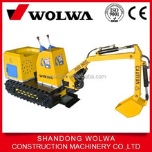 brand new kids toy ride on excavator for children play WRT-360