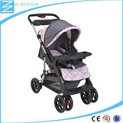 easy safety portable 2 in 1 safety belt pram baby