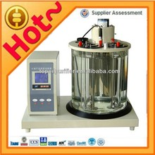 Portable Auto Liquid Density Meter For Petroleum Products