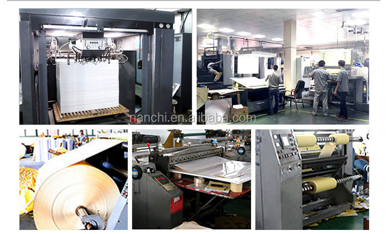 banner production process