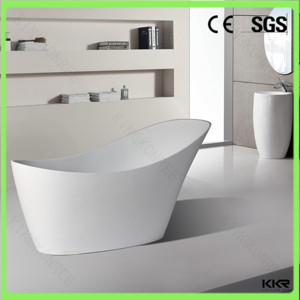small size bathtubs solid surface frsstaning bath tubs