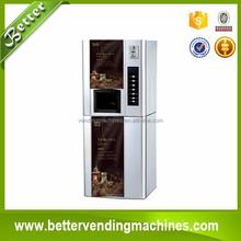 Hot Chocolate Coffee Vending Machines Italy Drinks