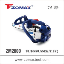 diesel engine 18.3cc ZM2000 granite cutting table saw