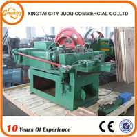 Used cold heading machine mini bolts cold heading machine manufactory Nuts and Bolts Making Machines from China