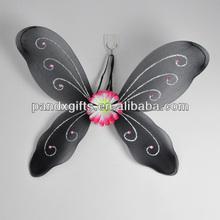 Silk Butterfly Wings kids Halloween Accessory