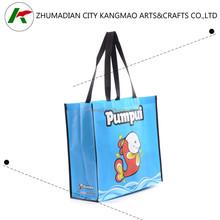 eco-friendly non-woven lamination shopping bag