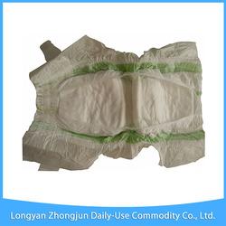 Printed High absorbency sleepy baby diaper wholesalers in china