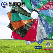 reinforced plastic fire retardant tarpaulin for truck cover rolling wholesale tarpaulin
