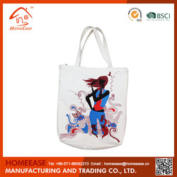 Promotional Supermarket Wholesale Cheap Shopping Bag