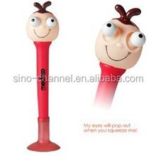 Promotional kids attractive custom fancy pens