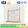 Aluminum alloy industrial safety fence suppliers