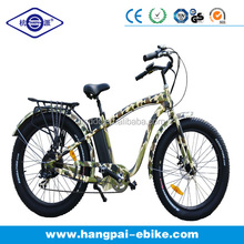 super hummer electric bike dirt ebike (HP-E012)