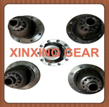 Auto Parts Differential for Car and Motor
