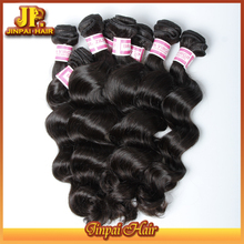 JP Hair Grade 5A 6A 7A 10A Wholesale Brazilian Virgin Hair