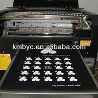 a3 digital canvas shoes printer fabric printing machine