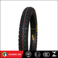 Tubeless Motorcycle Tire 100/60-12 Made In China