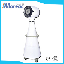 Manvac 4-AC 320W 95L Outdoor Electric Water Misting Air Cooler Fan With CE and SASO Certificate