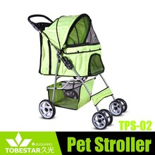 Fashion Portable Large Oxford Fabric Pet Carrier