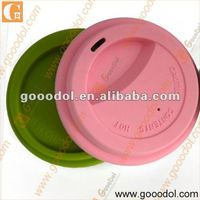 custom-made silicone bottle caps