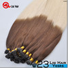 First Selling Best Colored Tangle Free Keratin Fusion Italian Glue ombre hair bonds
