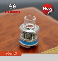 New trends ecig variable voltage/wattage atomizer nixon v2 billow rta atomizer