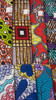 China supplier cotton African wax fabric textile Super Wax/real wax Fabric Printing
