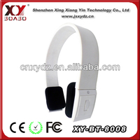 Hand free bluetooth headset stereo for Laptop Samsung Smart Phone Pobilephone