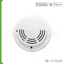 Home Automation 868MHz Fire Alarm with Smoke Detector,Security Alarm System Home Product Fire Alarm with Smoke Detectors