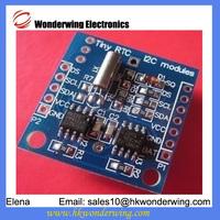 Tiny RTC I2C 24C32 clock module DS1307 for Arduino