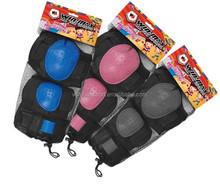 Wholesalers Cheapest Best Protector Set, Knee brace/ Elbow pads / wrist wraps