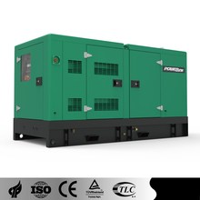 PowerLink 50Hz GXE100S-NG 100KW gas generator