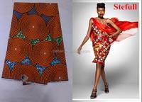 Stefull hollandise wax good quality african attire