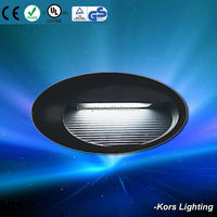 New design LED wall light IP54 outdoor led tunnel light fixture
