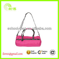 2014 China factory ballroom dance shoe bags