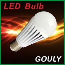 screw base flashlight bulbs High quality led bulb 7w