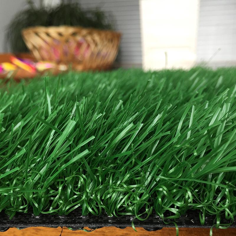 Garden landscaping artificial grass decoration crafts for Artificial grass decoration crafts