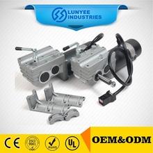 for wheelchair bldc gear motor