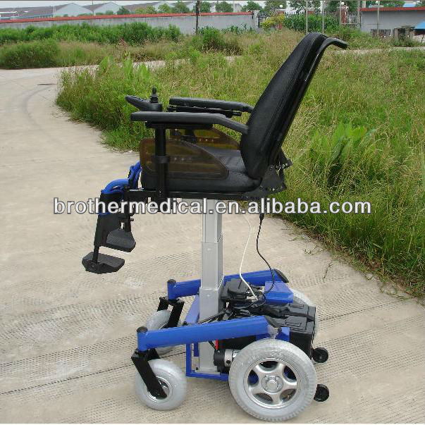 Small Electric Wheelchair Buy Reclining Electric