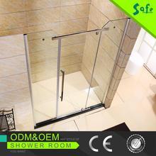 Bathroom Designs Shower Enclosure/Shower Room with Hinge