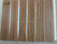 India pvc wall panel laminated