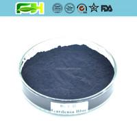 Gardenia Blue: E1%, 30-100, Natural Colorants Gardenia Blue