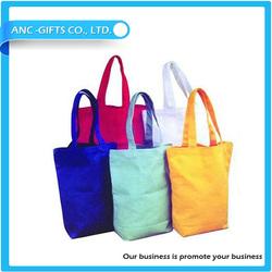 logo printed wholesale organic cotton tote bags