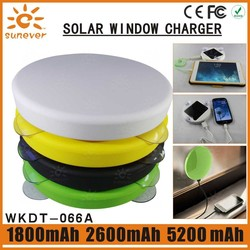 2015 hot new products 5V/1A waterproof solar panel/solar rechargeable panel/portable power panel