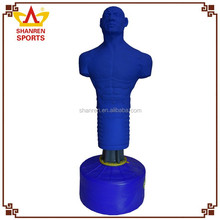 2015 new Boxing man standing punching bags , boxing dummy