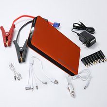 2015 global wholesale car jump starter for gasoline and diesel car jump starter