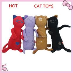 Amy Carol pet toys cat products lifelike cat plush toys cat accessory