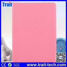 China wholesale Cloth Texture Pattern 360 Rotatable Flip Stand Leather Case for iPad Air 2 with Card Slots,leather case for ipad