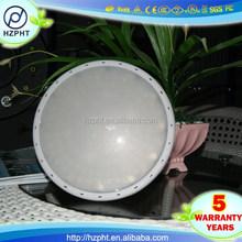 50 w déplier installer blanc couleur led de lumière de plafond suspendu